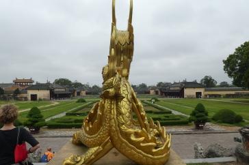 Kaiserpalast Hue